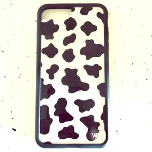 "Wildflower ""Moo Moo"" case"
